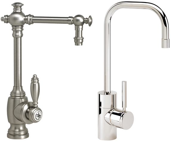 Waterstone Food Prep Faucets