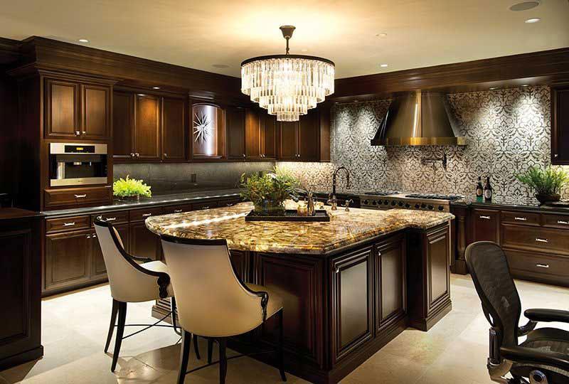 robeson design – san diego, ca | waterstone luxury kitchen