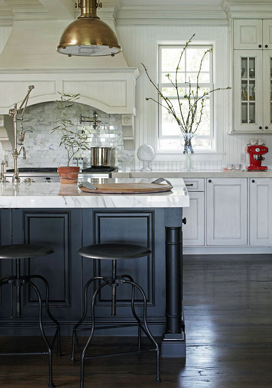 Waterstone Featured In Santa Barbara Design Showhouse Waterstone Luxury Kitchen Faucets