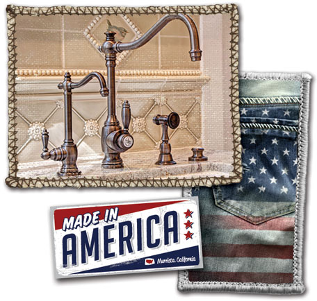 History of Waterstone Faucets | Made in the USA Since 1999