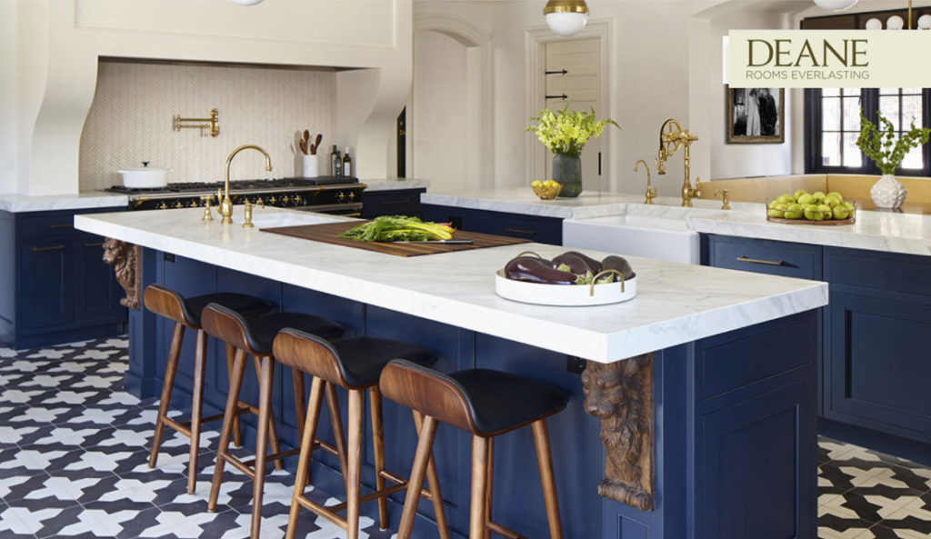 Marvelous Kitchens By Deane