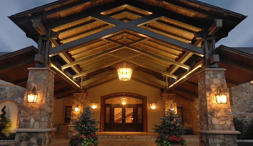 Hoffman Grayson Architects Huntington Village Ny