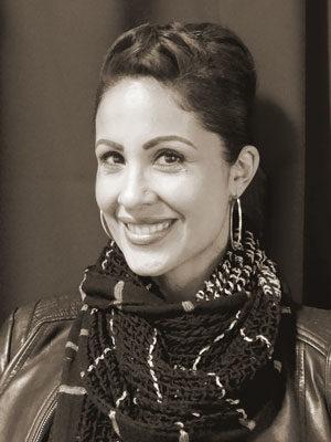 Maritza Olmos Waterstone