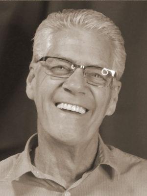 Rick Kumler Waterstone