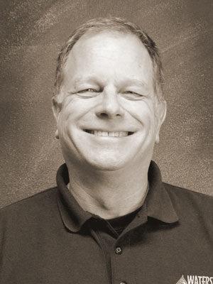 Steve Kliewer Waterstone