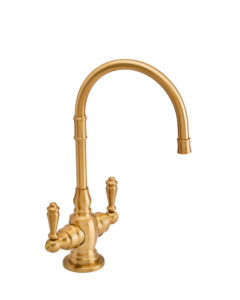 Waterstone Hot Cold Filtration Faucet 1202HC
