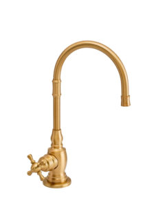Waterstone Hot Only Filtration Faucet 1252H
