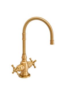 Waterstone Hot Cold Filtration Faucet 1252HC