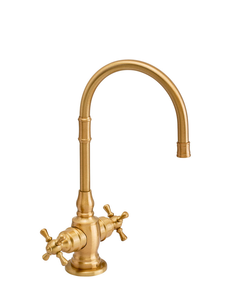 Waterstone Pembroke Hot Cold Filtration Faucet 1252HC