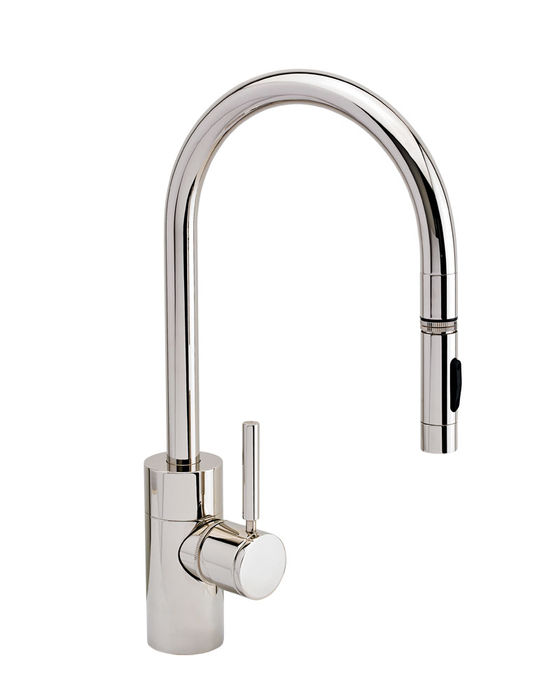 Waterstone Contemporary Pulldown Faucet 5400