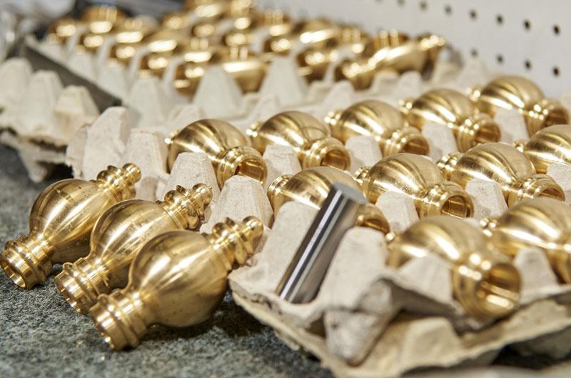 Waterstone Eco Brass