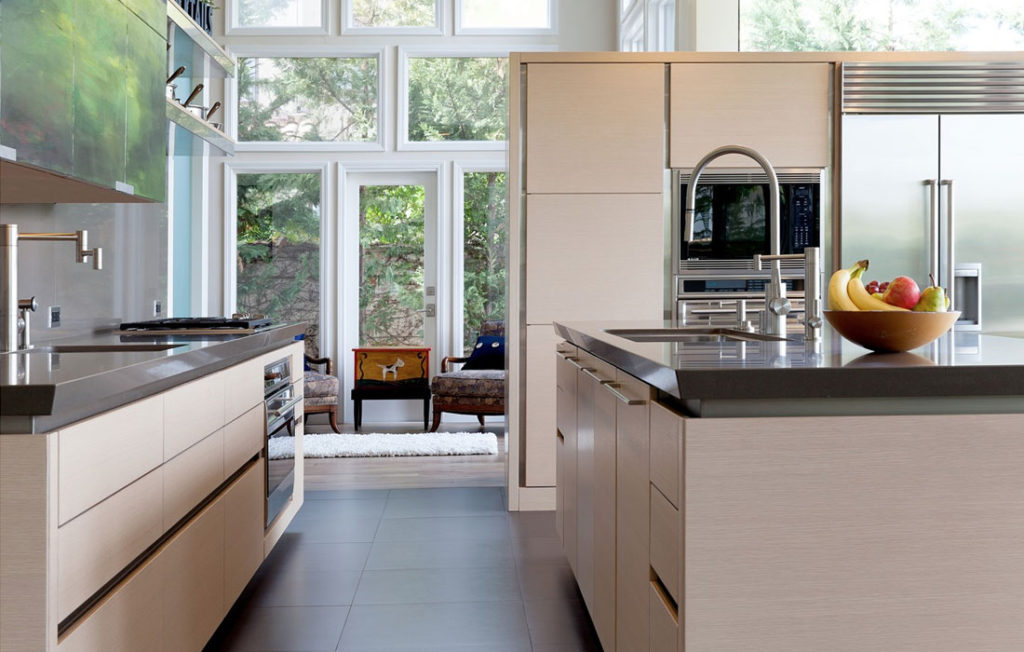 Cooper Pacific Kitchens Waterstone