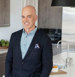 Steven Cooper Pacific Kitchens
