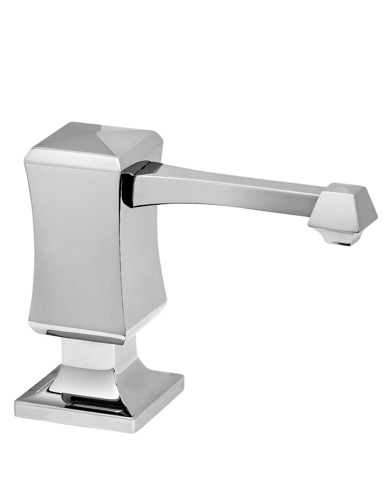 Yorktown Soap Dispenser 8555