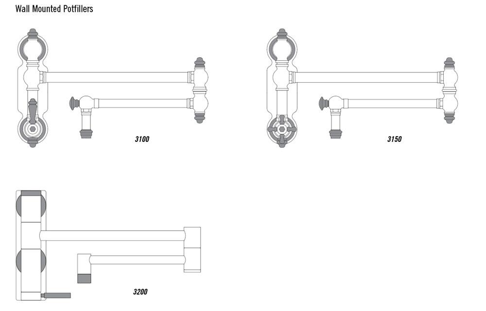 Waterstone split finish specs