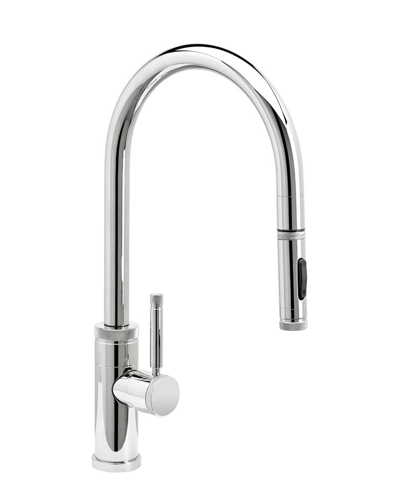 Waterstone Industrial PLP Pulldown Faucet 9400