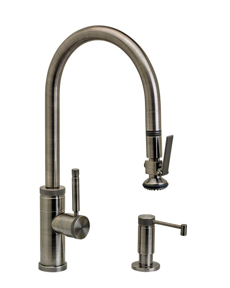 Waterstone Industrial Pulldown 2pc Suite 9800-2