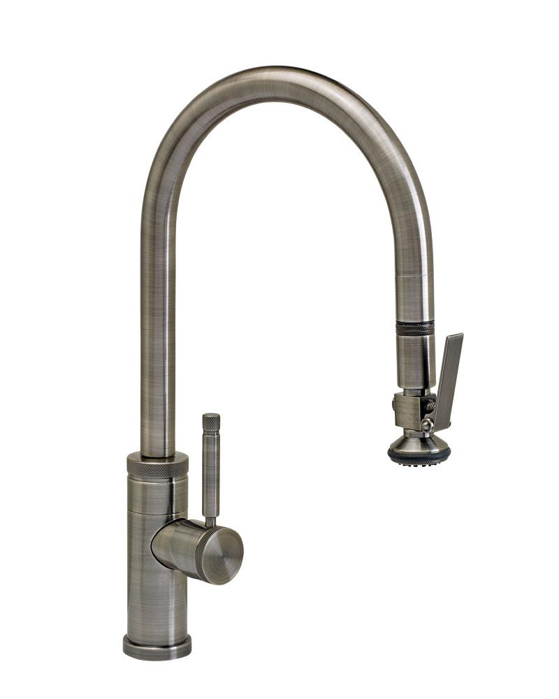 Waterstone Industrial PLP Pulldown Faucet 9800