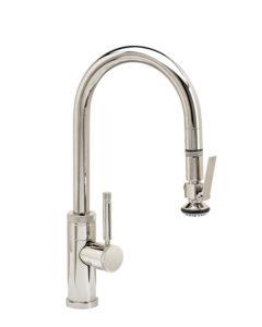Waterstone Industrial PLP Pulldown Faucet 9930