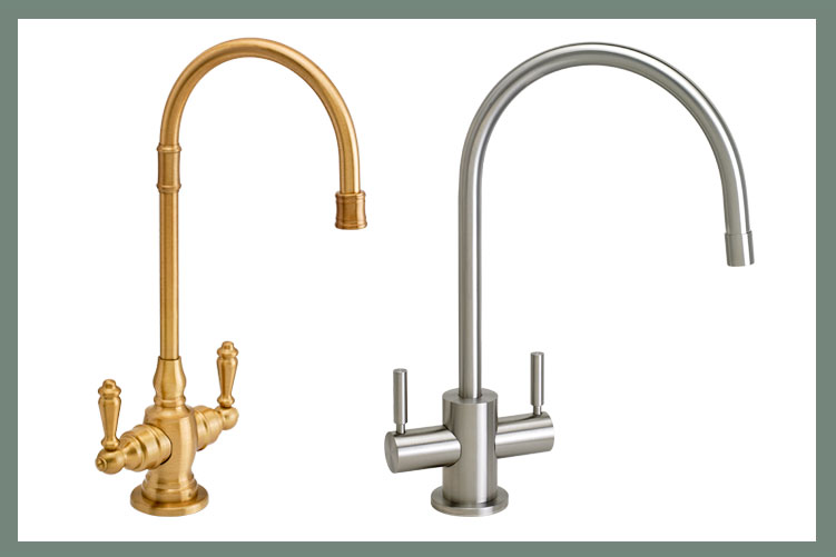 How to Remove a Kitchen Faucet The Home Depot homedepot.com c kitchen faucet 9ba683603be9fa5395fab90a66bfc8d