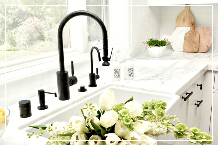 Water Filtration Faucets Waterstone Hot And Cold