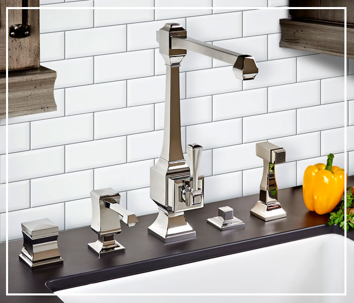 waterstone high end luxury kitchen faucets made in the usa rh waterstoneco com