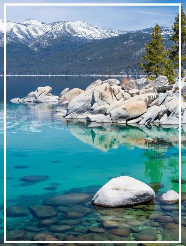 Waterstone Filtration Tahoe