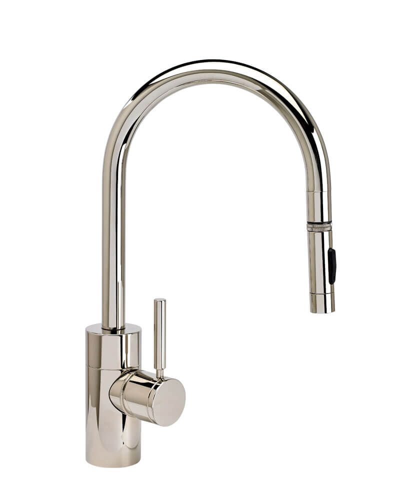 Waterstone Contemporary PLP Pulldown Faucet - 5410