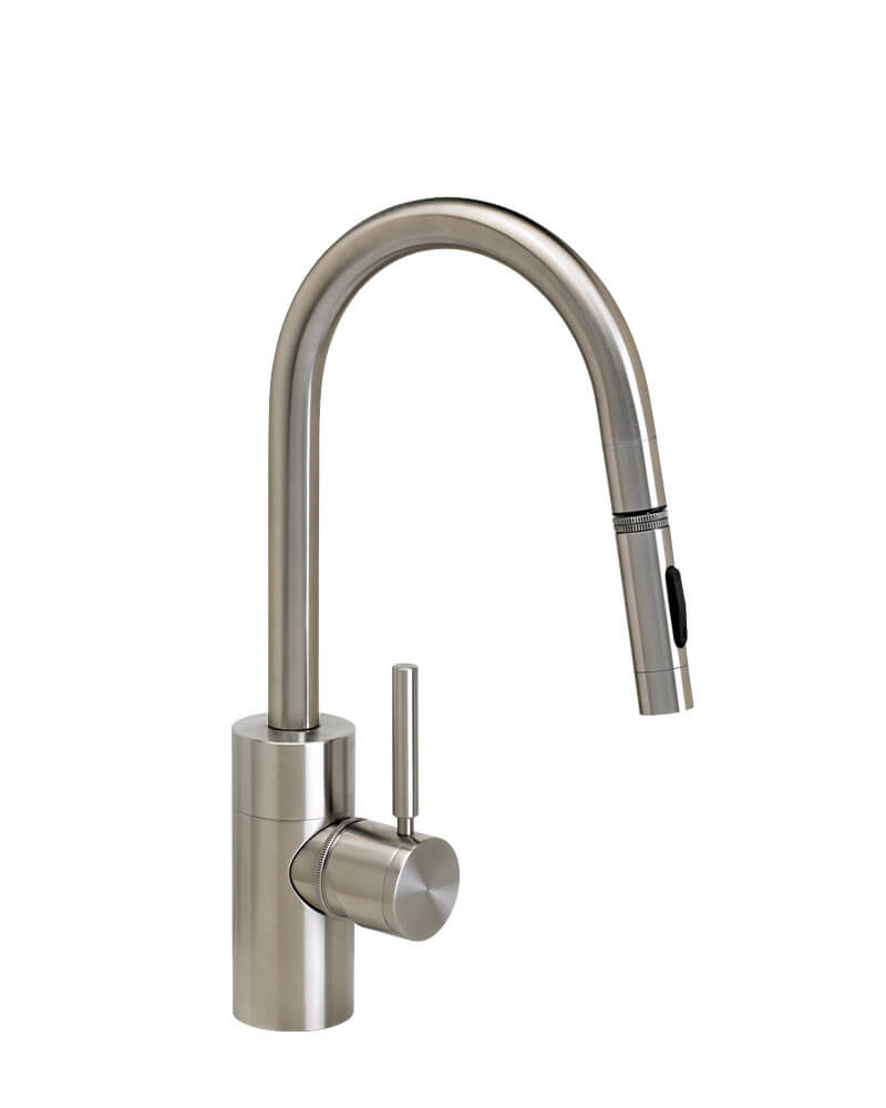 Waterstone Contemporary Prep Size Pulldown Faucet - 5910