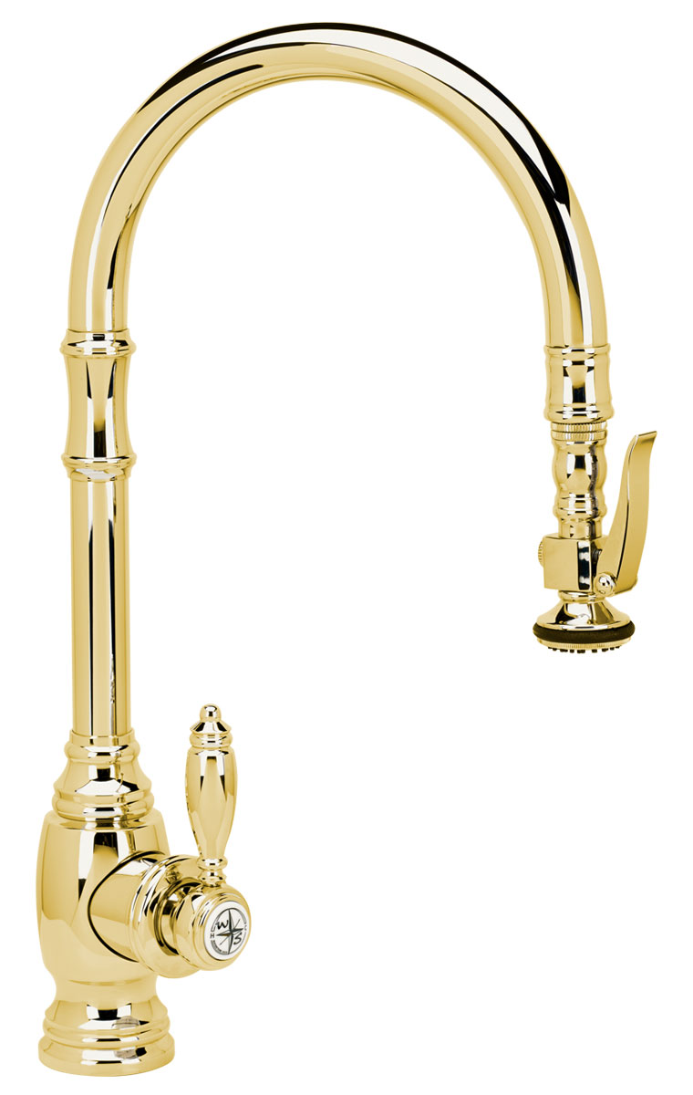 Most Popular Faucet Finishes Waterstone Luxury Kitchen