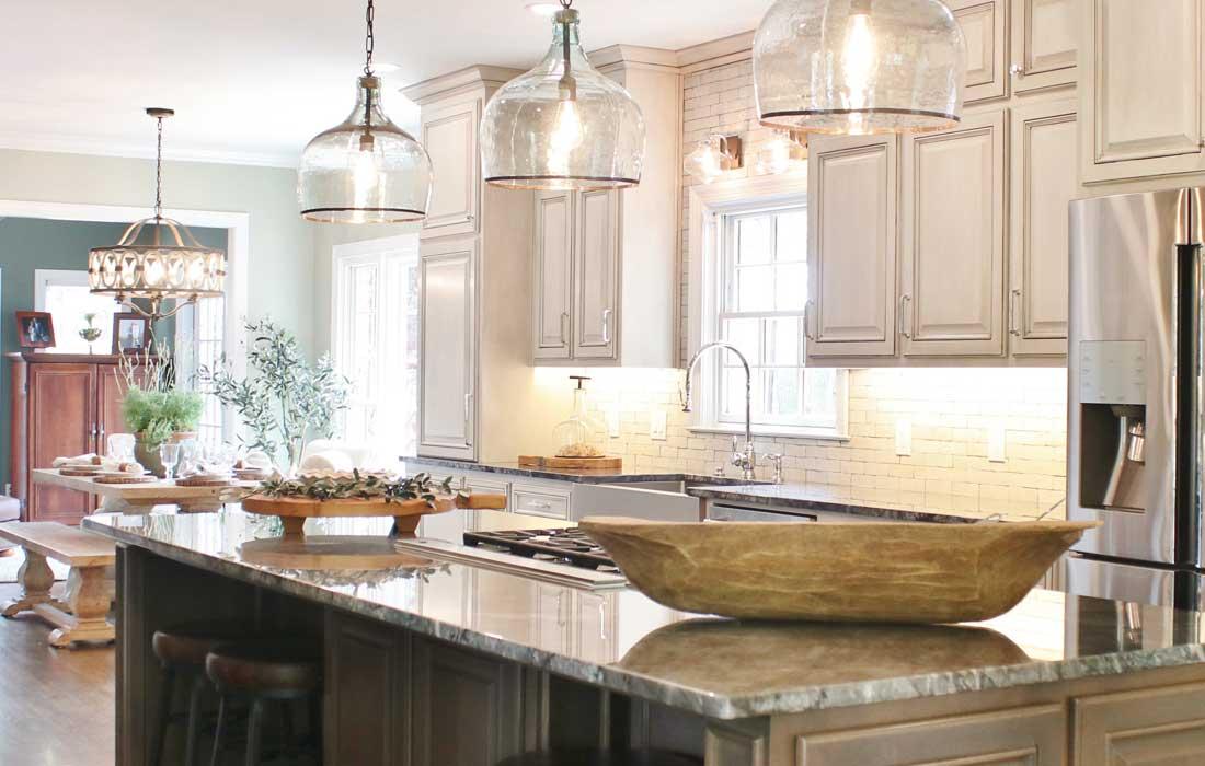 Puliatti Living Birmingham Al Waterstone Luxury Kitchen Faucets