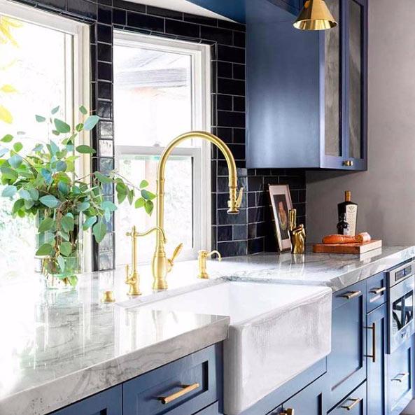 four kitchen design trends for 2020  waterstone luxury
